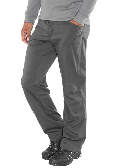 Black Diamond Credo - Pantalones de Trekking Hombre - gris